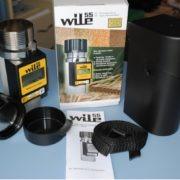 Комплектация влагомера Wile 55